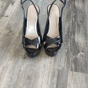 Jessica Simpson heels, size 8